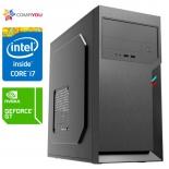 CompYou Home PC H577 (CY.593121.H577), купить за 45 699 руб.