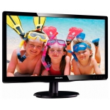 монитор Philips 226V4LSB Black