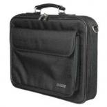 сумка для ноутбука Continent CC03, черная