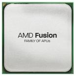 процессор A4-5300 Trinity (FM2, L2 1024Kb, Tray)