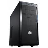 корпус Cooler Master N300 (NSE-300-KKN1) w/o PSU Black