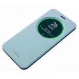 чехол для смартфона Asus для Asus ZenFone Selfie ZD551KL MyView Cover Delux, голубой