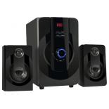 компьютерная акустика Defender 2.1  BLAZE M40 PRO Bluetooth MP3, SD/USB, дер. кор 20+2*10W