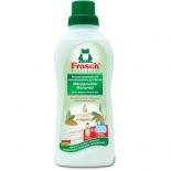 средство для стирки детских вещей Концентрированный ополаскиватель Frosch Миндальное молочко