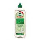 средство для мытья детской посуды Ополаскиватель Frosch (фруктовая кислота), 0,75 л