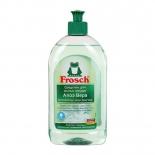средство для мытья детской посуды Frosch Алое Вера (0,5 л)