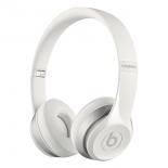 гарнитура bluetooth Beats Solo2 Wireless (MHNH2ZE/A), белая