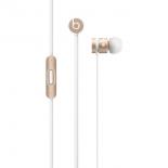 гарнитура для телефона Beats urBeats 2 (MK9X2ZE/A), золотистая