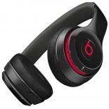гарнитура bluetooth Beats Solo 2 Wireless  (MHNG2ZE/A) чёрный