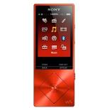 аудиоплеер Sony Walkman NW-A25HN Hi-Res 16 ГБ, красный