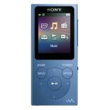 аудиоплеер Sony Walkman NW-E394, синий