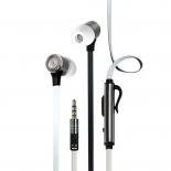 гарнитура для телефона InterStep BWhite Headset, белая