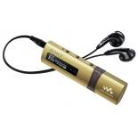аудиоплеер Sony Walkman NWZ-B183F, золотой