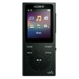 аудиоплеер Sony Walkman NW-E394, чёрный