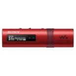аудиоплеер Sony Walkman NWZ-B183F, красный