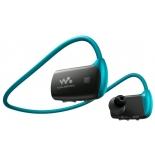 аудиоплеер Sony Walkman NWZ-WS615 16 ГБ, синий