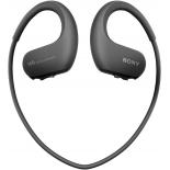 аудиоплеер Sony Walkman NW-WS413 4 ГБ, черный