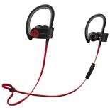гарнитура bluetooth Beats Powerbeats2 Wireless (MHBE2ZE/A), чёрная