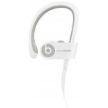 гарнитура bluetooth Beats Powerbeats2 Wireless (MHBG2ZE/A), белая