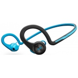 гарнитура bluetooth Plantronics BackBeat FIT, синяя
