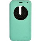 чехол для смартфона Mercury case для Asus Zenfone Laser 2 ZE550KL зеленый