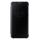 чехол для смартфона Samsung для Samsung Galaxy S7 Clear View Cover чёрный