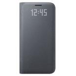 чехол для смартфона Samsung для Samsung Galaxy S7 LED View Cover чёрный