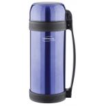 термос Thermos Thermocafe Lucky Vacuum Food Jar, Синий