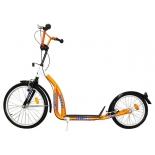 самокат Moove&Fun Big Wheels 20