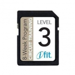 аксессуар для тренажёра Карта памяти NordicTrack SD Card Circuit Training L3 / Тренировки на выносливость