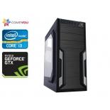 CompYou Home PC H577 (CY.605237.H577), купить за 30 599 руб.