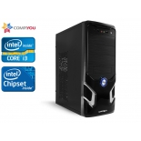 системный блок CompYou Office PC W170 (CY.575429.W170)