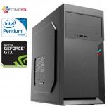 CompYou Office PC W177 (CY.609739.W177), купить за 23 810 руб.