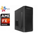 CompYou Home PC H557 (CY.571536.H557), купить за 35 330 руб.
