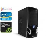 CompYou Home PC H577 (CY.560421.H577), купить за 25 860 руб.
