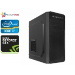 CompYou Home PC H577 (CY.559486.H577), купить за 31 040 руб.