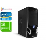 CompYou Home PC H577 (CY.558976.H577), купить за 17 540 руб.