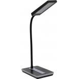 светильник настольный Эра NLED-446-9W-BK, Черный