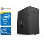 системный блок CompYou Office PC W170 (CY.591518.W170)