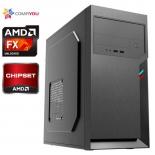 системный блок CompYou Office PC W150 (CY.463714.W150)