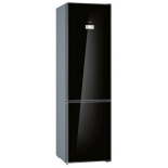 холодильник Bosch KGN39JB3AR, черный