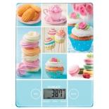 кухонные весы Scarlett SC-KS57P05 (электронные)