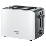 тостер Bosch TAT6A111, белый