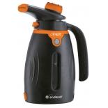 Пароочиститель-отпариватель Endever Odyssey Q-420, черно-оранжевый