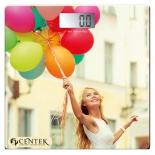 Напольные весы Centek CT-2418 (девушка)