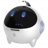Радиоприемник Telefunken TF-1634UB белый