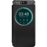 чехол для смартфона Asus для Asus ZenFone Selfie ZD551KL MyView Cover Delux черный