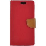 чехол для смартфона SkinBOX MS для ASUS ZenFone 2 Selfie ZD55KL красный