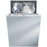 Посудомоечная машина Indesit DISR 14B EU белая