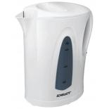 чайник электрический Scarlett SC-EK14E01R белый